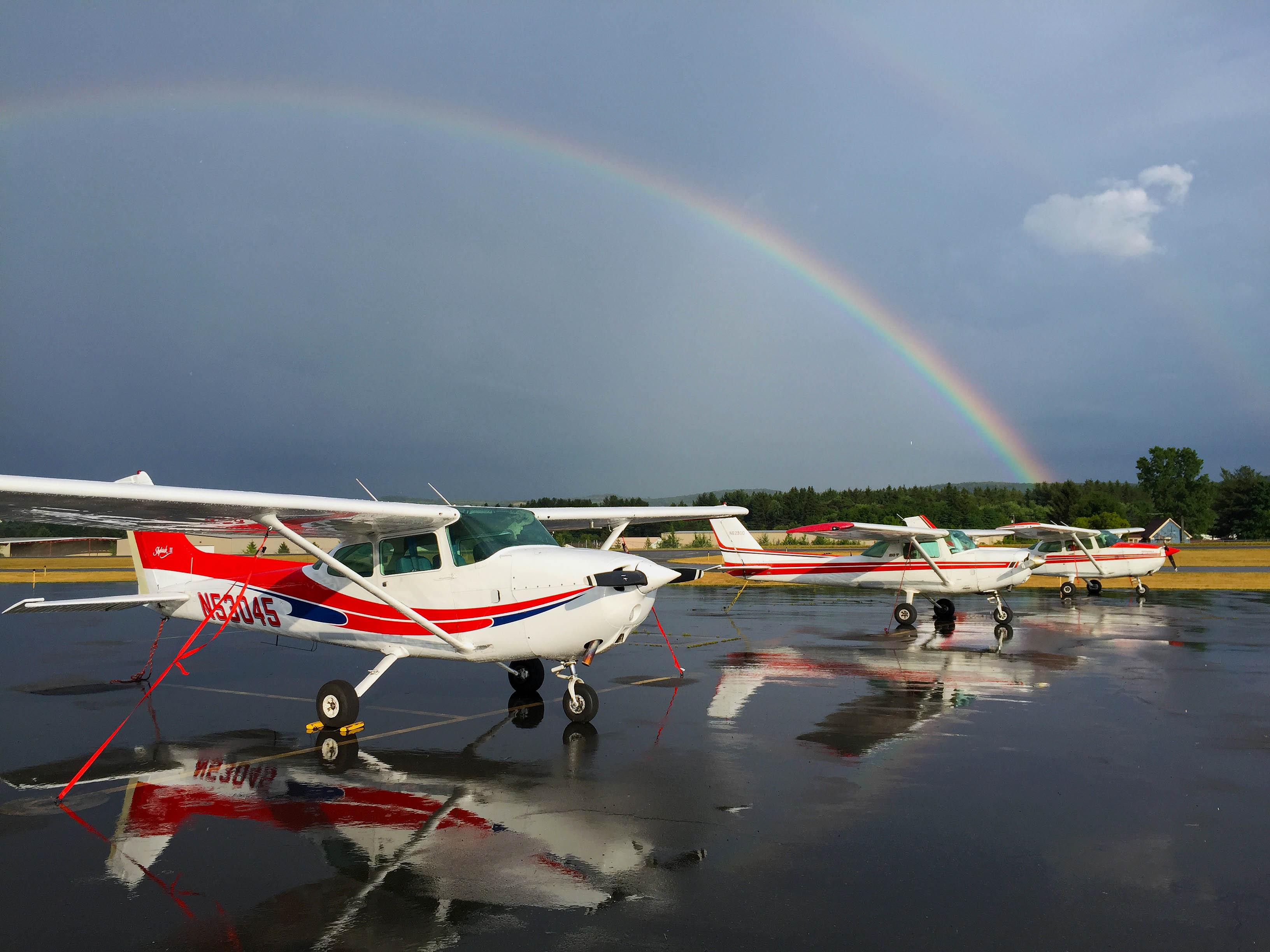 East Hill Flying Club